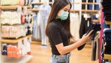 Photo of Estudo: Usar máscara faz com que as pessoas se sintam invencíveis?