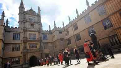 Photo of Universidade de Oxford confirma que testes de vacina mostraram resposta imunitária