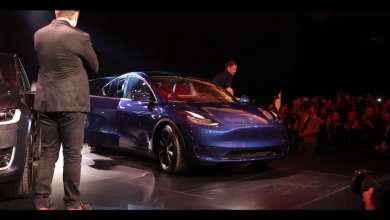 Photo of Tesla está a desenvolver versão mais barata do Model Y