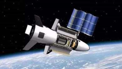 Photo of Misteriosa aeronave espacial da China está a regressar à Terra