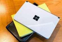 Photo of Surface Duo da Microsoft chega esta semana. Veja as imagens