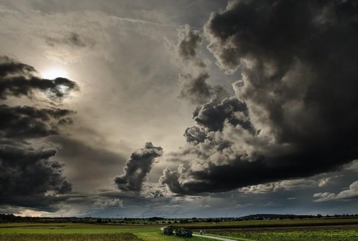 Nova anomalia mexe nas chuvas e clima no Brasil