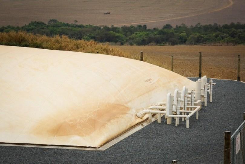 Produtor rural terá mais segurança jurídica para gerar a própria energia