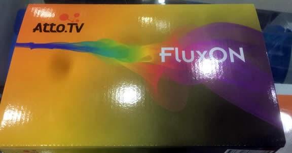 Atto FluxON