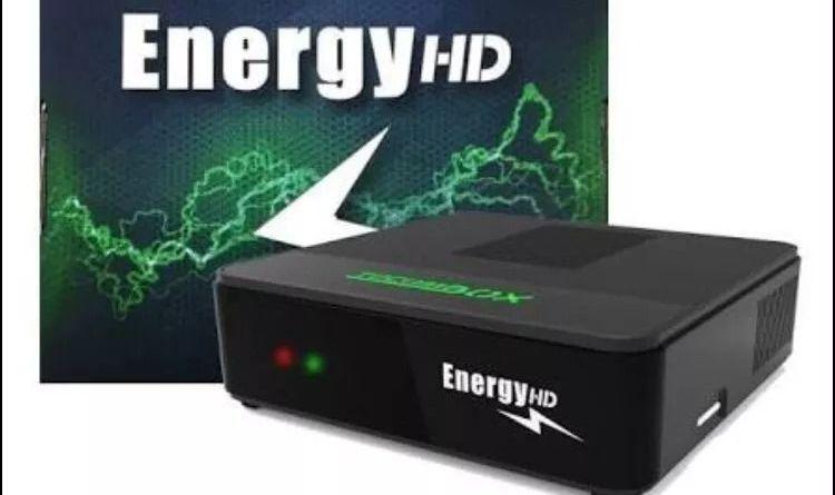 Tocombox Energy Hd - portal do az
