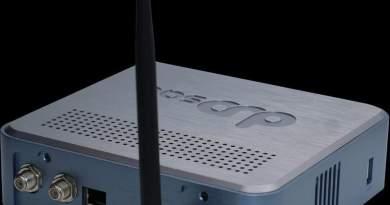 Lançamento Duosat Troy HD Platinum em breve.