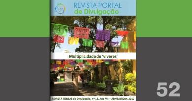 Revista Portal de Divulgação – Nº 52
