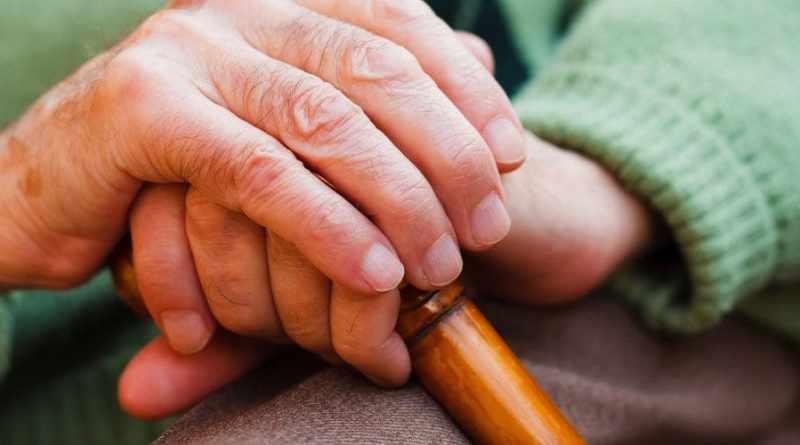 O estágio permitiu trabalhar junto aos idosos
