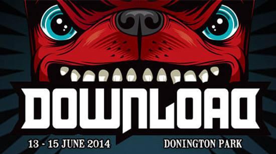 Download Festival: mais bandas são anunciadas para o festival inglês