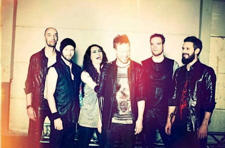 Within Temptation: anunciados shows no Brasil em novembro