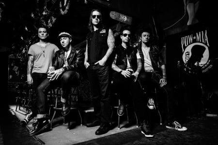 Avenged Sevenfold: confira as datas dos seis shows no Brasil
