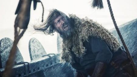 Amon Amarth: trailer do filme com o vocalista no papel de um guerreiro viking