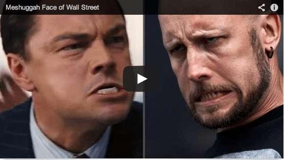 Fãs fazem petição para Leonardo DiCaprio se apresentar com o Meshuggah