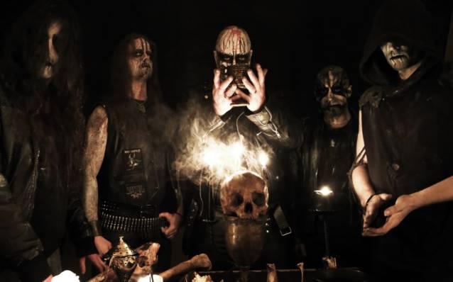 Enthroned: novo álbum com audição liberada na íntegra
