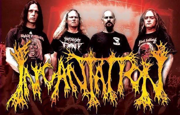 Incantation: revelado o título do novo álbum