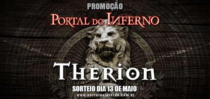 PROMOÇÃO: concorra a ingressos para o show do THERION em São Paulo (encerrada)