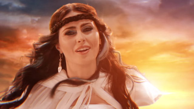 "Within Temptation: banda lança clipe de ""And We Run"", com rapper Xzibit"