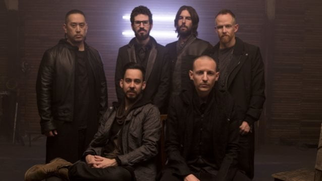 "Linkin Park: veja o lyric video de ""Wastelands"""