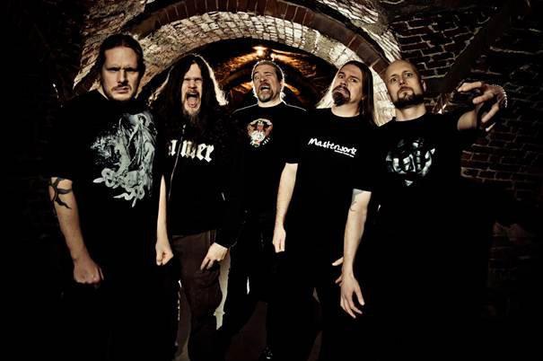 Meshuggah: EP com música de 21 minutos será relançado trazendo faixas bônus