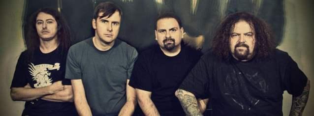 Napalm Death: grupo inicia gravações das guitarras para novo disco