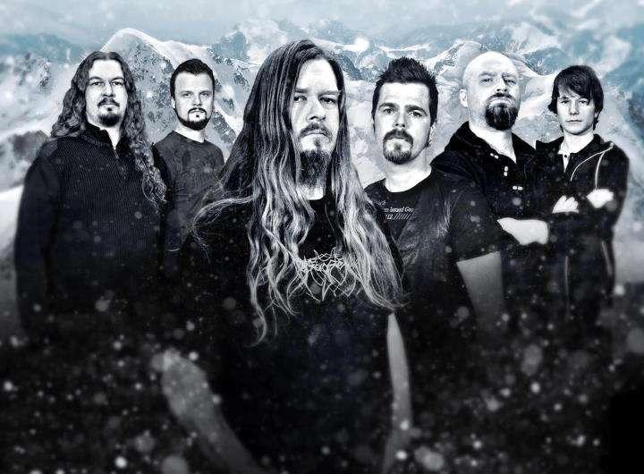 Borknagar: banda confirma única apresentação no Brasil