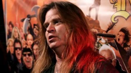 Craig Goldy: ex-guitarrista de Dio fecha line-up para novo projeto