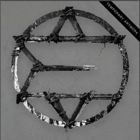 """Arte de capa temporária de """"Silent So Long"""", novo disco do Emigrate"""