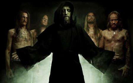 Bloodbath: banda anuncia frontman do Paradise Lost como seu novo vocalista