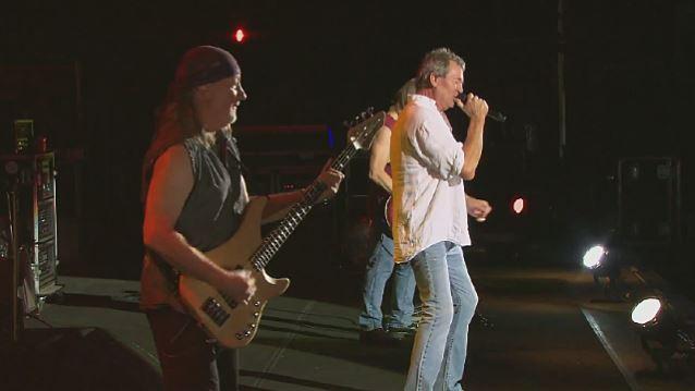 Deep Purple: DVD/Blu-ray gravado com orquestra na Itália sai mês que vem