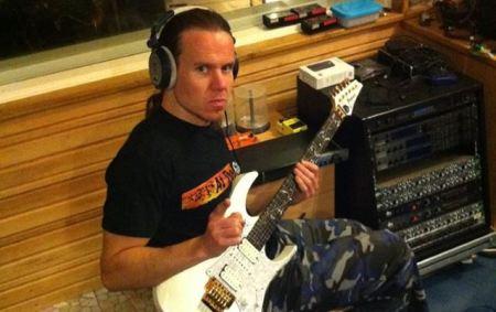 Ensiferum: gravações para novo álbum perto do fim