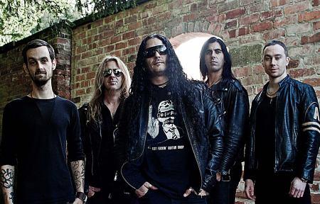 O novo line-up do I AM I (Foto: divulgação)