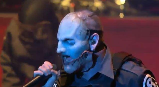 Slipknot: set-list e vídeo completo do segundo show no Knotfest