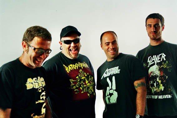 Ratos de Porão e Claustrofobia:  confirmados no Festival Maniacs Metal Meeting