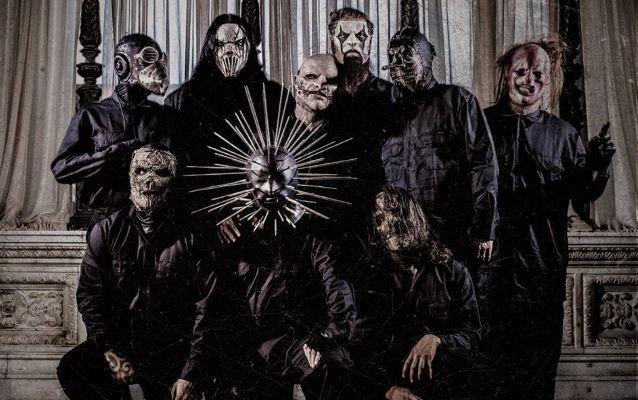 """Slipknot: ouça """"Sarcastrophe"""", mais uma faixa inédita da banda"""