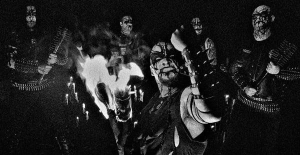 """Patria: banda brasileira de black metal é destaque no exterior com o single """"Symmetry of Imperfection"""""""