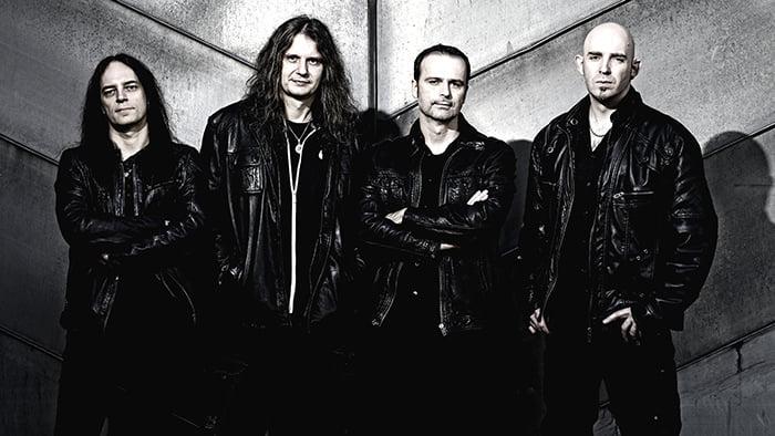 Blind Guardian – Tom Brasil – São Paulo/SP