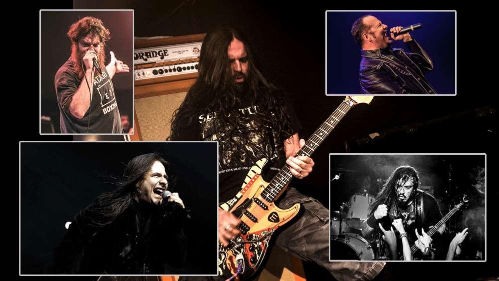Metal Land Festival: anunciada programação completa