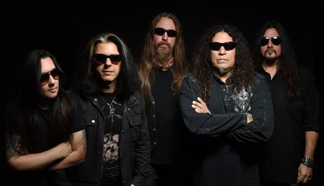 Testament e Cannibal Corpse: bandas executam sets especiais em histórica tour pelo Brasil