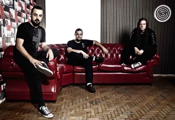 Maestrick: banda anuncia Adair Daufembach como produtor e inicia gravações de novo álbum