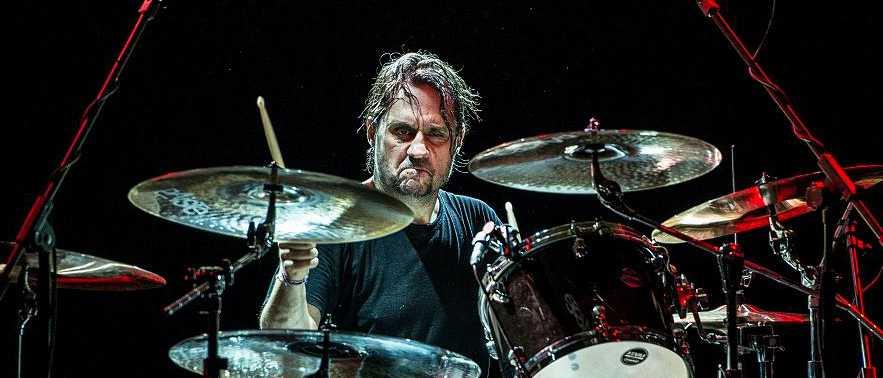Dave Lombardo: músico conta tudo sobre sua nova banda Dead Cross para a Rock Freeday