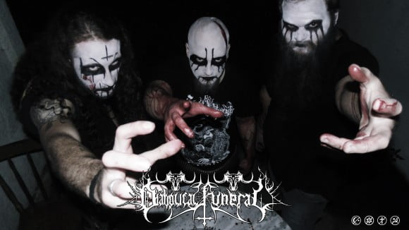 Diabolical Funeral: divulgado nome e capa do novo Full Length