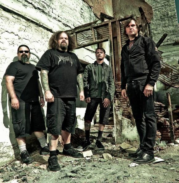 Napalm Death: banda envia mensagem aos fãs brasileiros