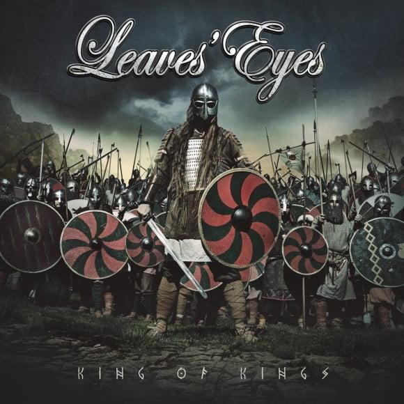 Leaves' Eyes – King Of Kings