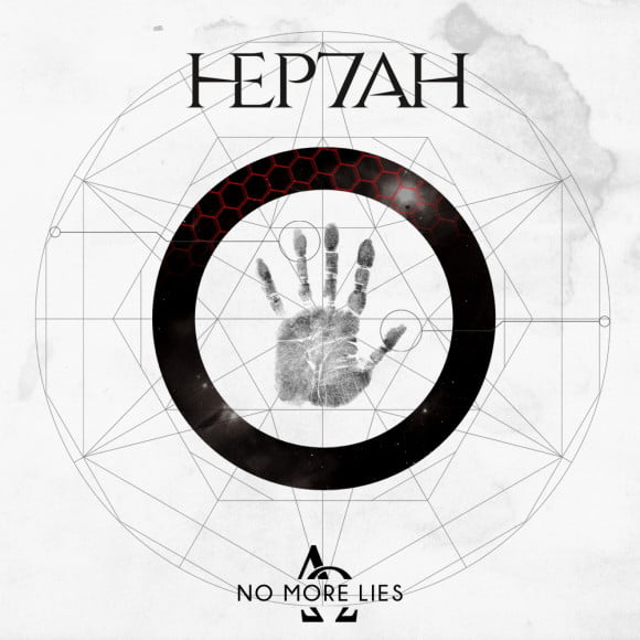 "Heptah: vídeo mostra o processo de mixagem do novo single ""No More Lies"""