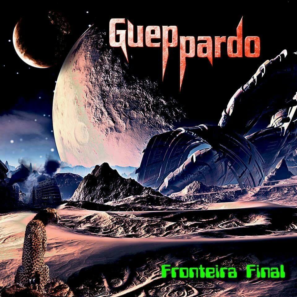 Gueppardo – Fronteira Final