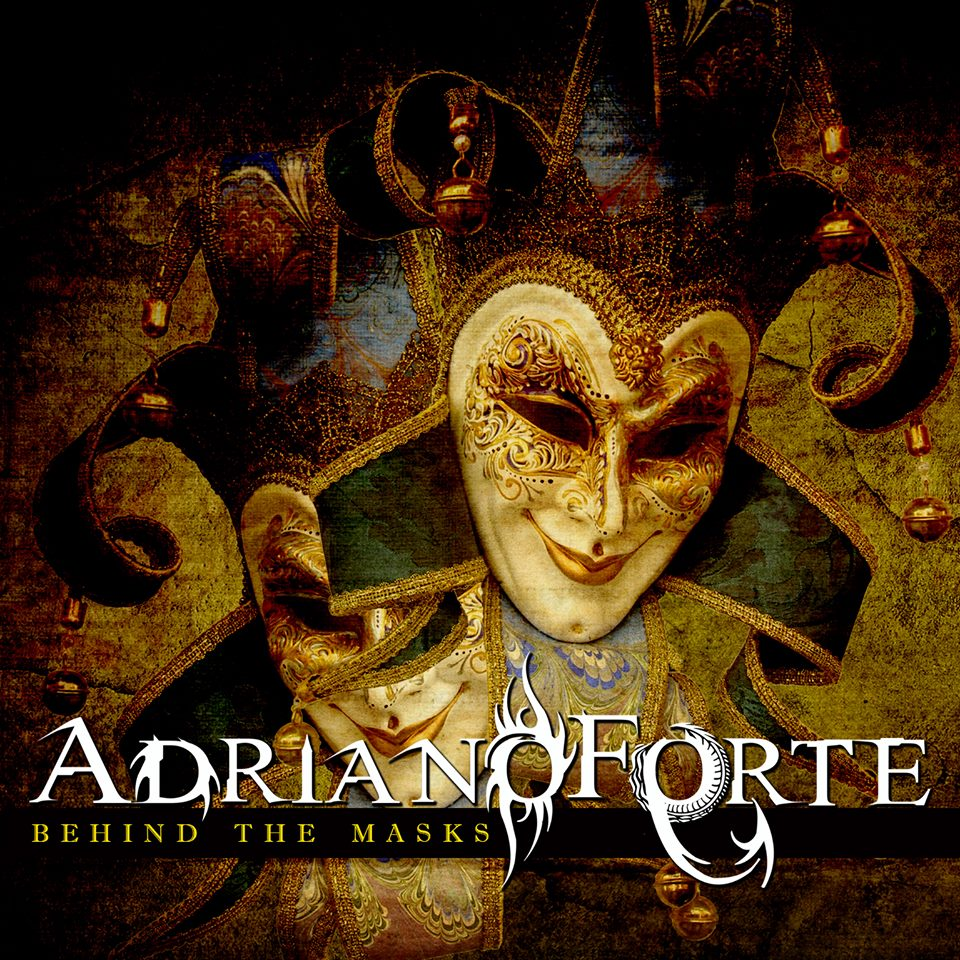Adriano Forte – Behind The Masks