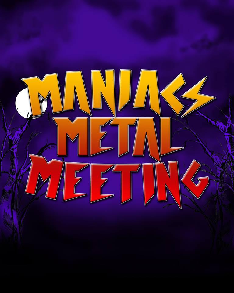 Maniacs Metal Meeting: Mais um evento gigante nasce no Sul do Brasil