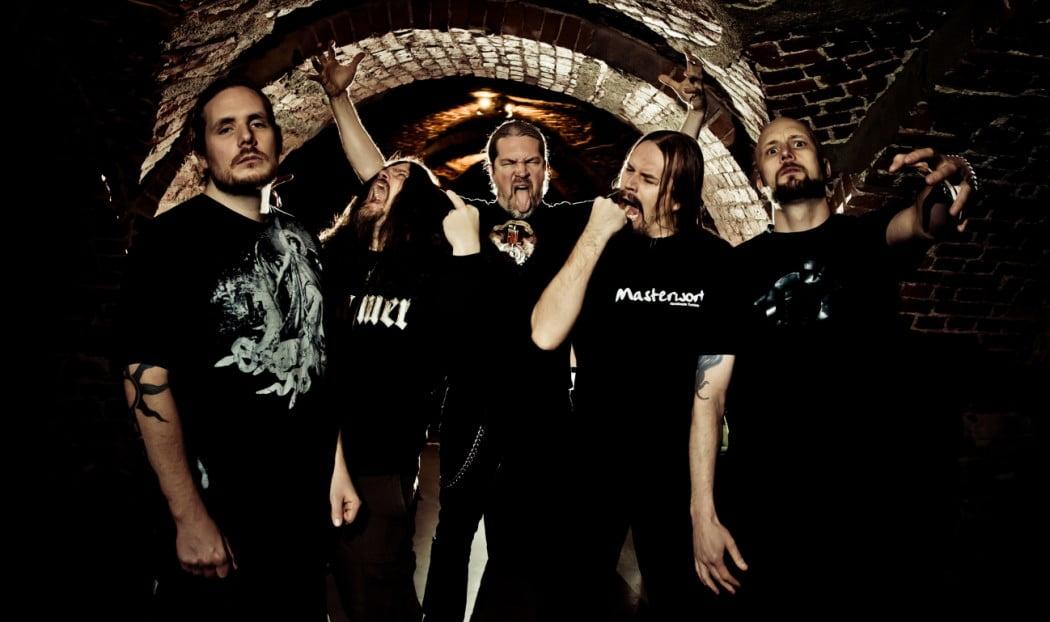 Meshuggah: banda celebra 29 anos de carreira em única data no Brasil