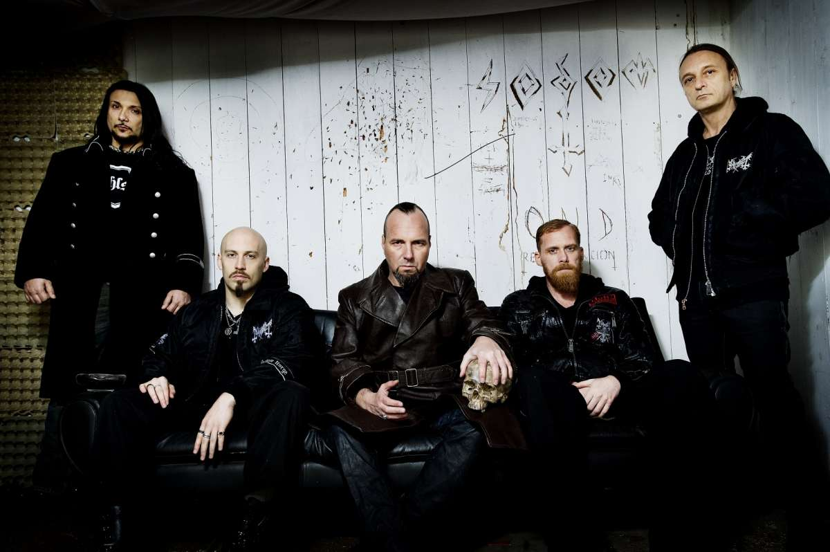 """Mayhem: banda apresenta """"De Mysteriis Dom Sathanas"""" no Rio de Janeiro no sábado"""