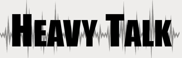 Canal Heavy Talk busca colaboradores para manter trabalhos em atividade
